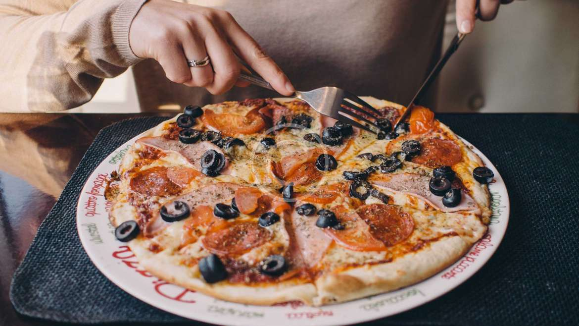 5 Facts About Pizza You Should Know